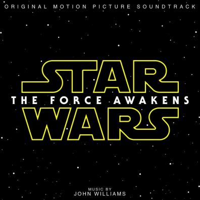 #1: Star Wars: The Force Awakens (Original)