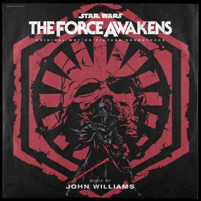 #13: Star Wars: The Force Awakens (Custom)