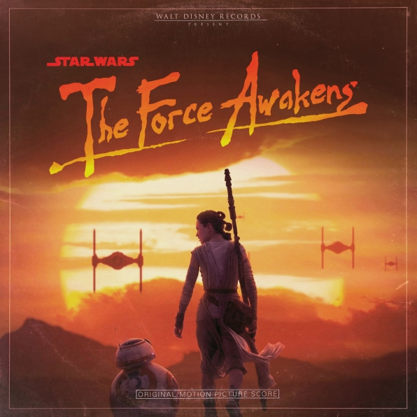 Star Wars: The Force Apocalypse Awakens Now