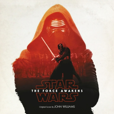 #9: Star Wars: The Force Awakens (Custom)