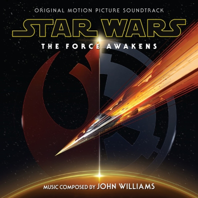 #7: Star Wars: The Force Awakens (Custom)