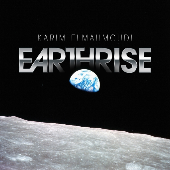 #2: EarthRise (Custom)