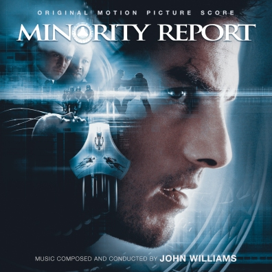#3: Minority Report (Custom)