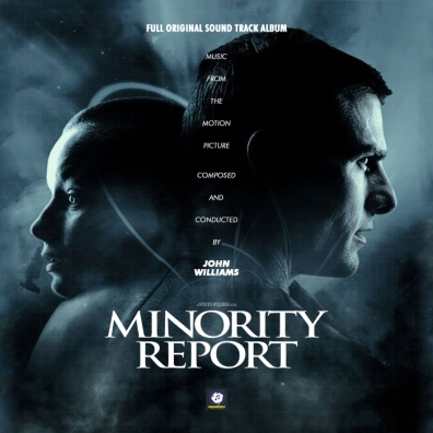 #4: Minority Report (Custom)