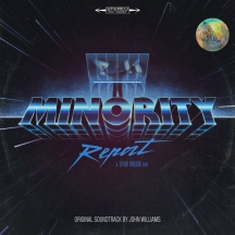 #6: Minority Report (Custom)
