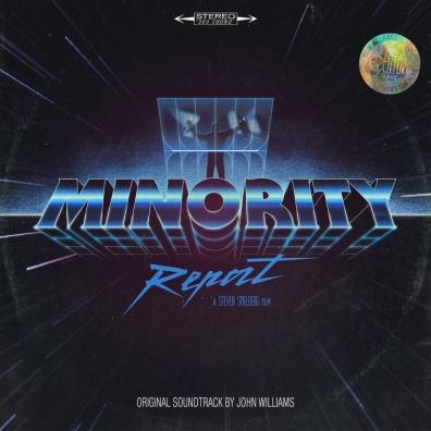 #6: Minority Report (Custom)