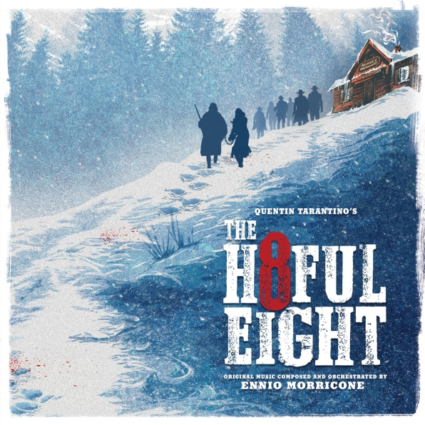 #1: The Hateful Eight (Remake)