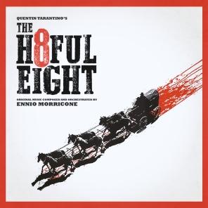 #6: The Hateful Eight (Custom)
