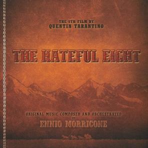#5: The Hateful Eight (Custom)