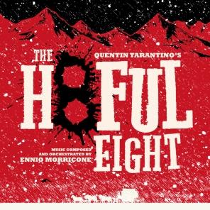 #4: The Hateful Eight (Custom)