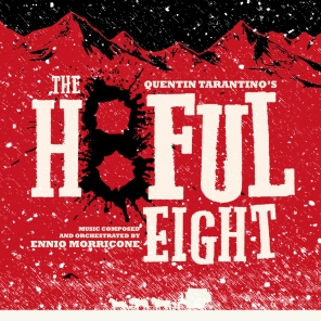 #4: The Hateful Eight (Custom)
