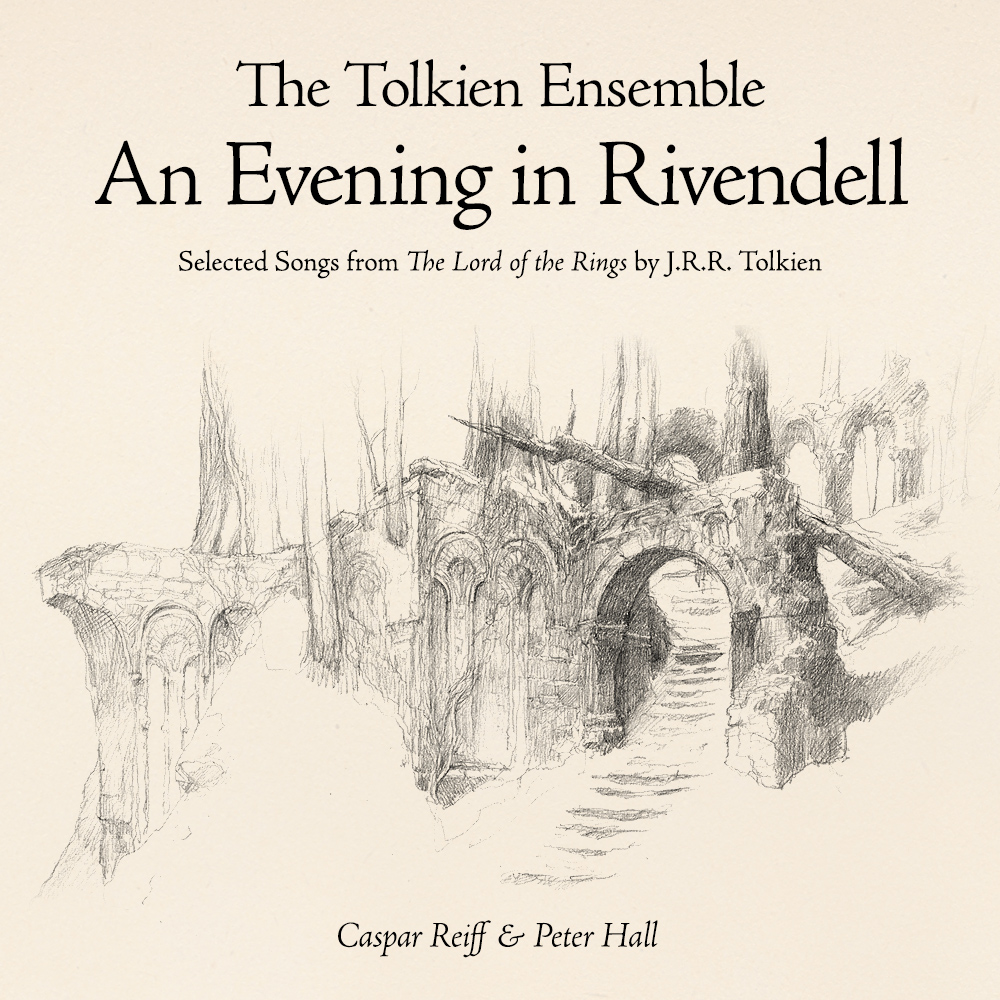 #1: The Tolkien Ensemble (Custom)