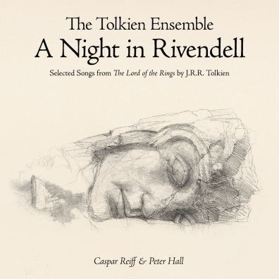 #2: The Tolkien Ensemble (Custom)