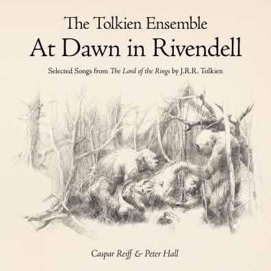 #3: The Tolkien Ensemble (Custom)