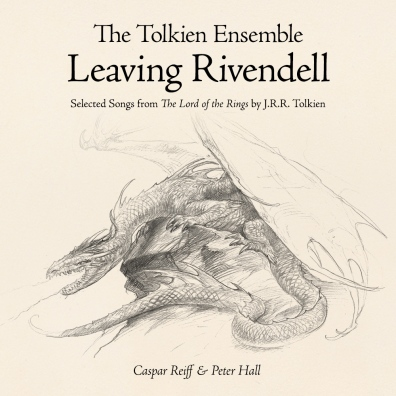 #4: The Tolkien Ensemble (Custom)