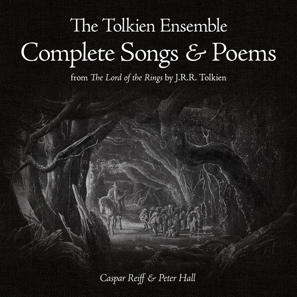 #5: The Tolkien Ensemble (Custom)