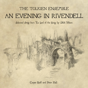 #6: The Tolkien Ensemble (Custom)