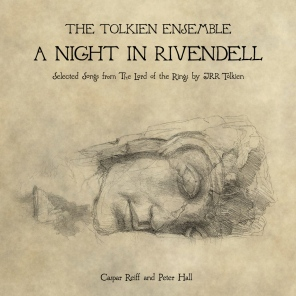 #7: The Tolkien Ensemble (Custom)