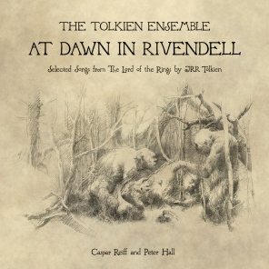 #8: The Tolkien Ensemble (Custom)