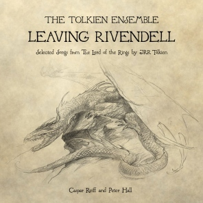 #9: The Tolkien Ensemble (Custom)