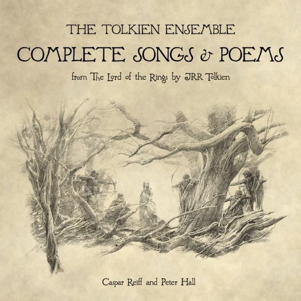 #10: The Tolkien Ensemble (Custom)