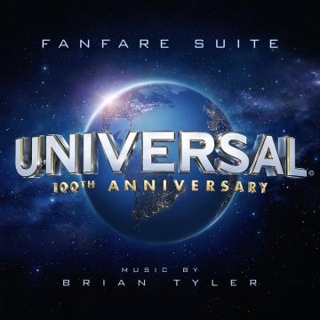 Universal Fanfare Suite
