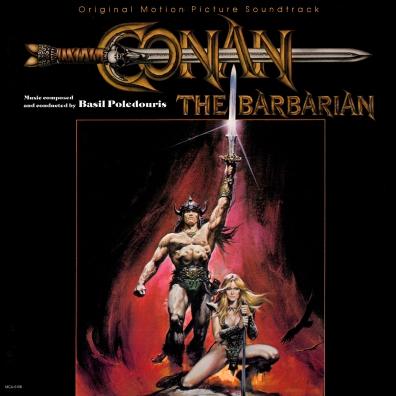 #2: Conan the Barbarian (Original)