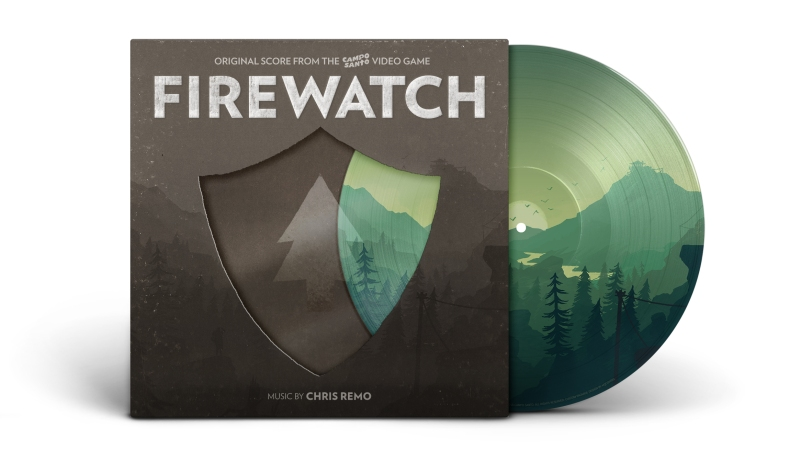 Firewatch (Early Morning Green Edition)