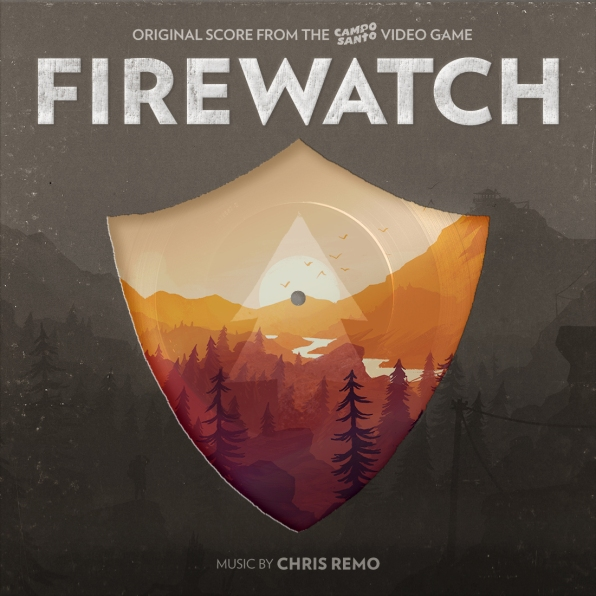 #5: Firewatch (Custom)