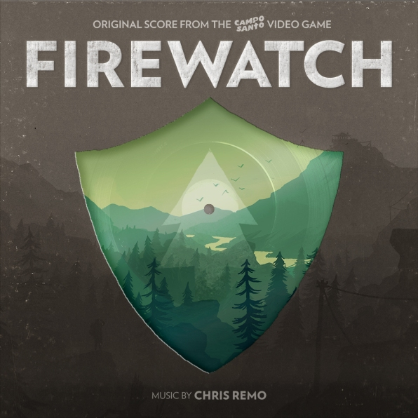 #6: Firewatch (Custom)