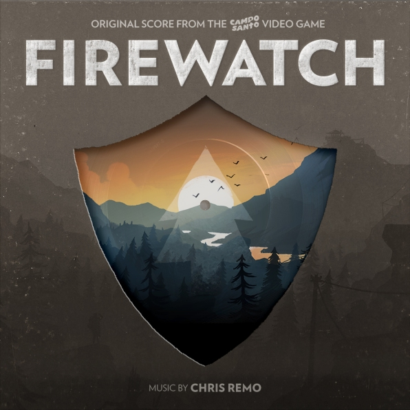 #7: Firewatch (Custom)