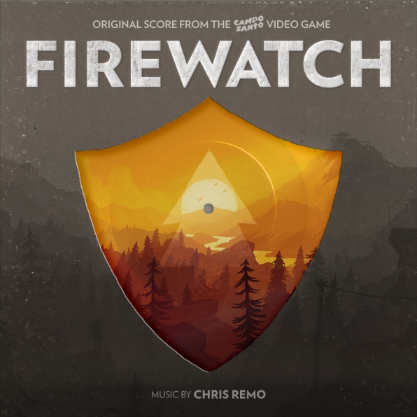 #8: Firewatch (Custom)