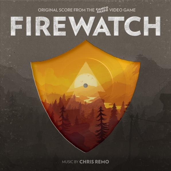 #8: Firewatch (Custom)