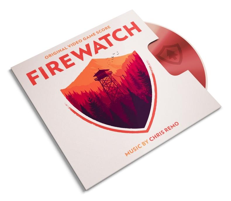 Firewatch (Summer Mockup)