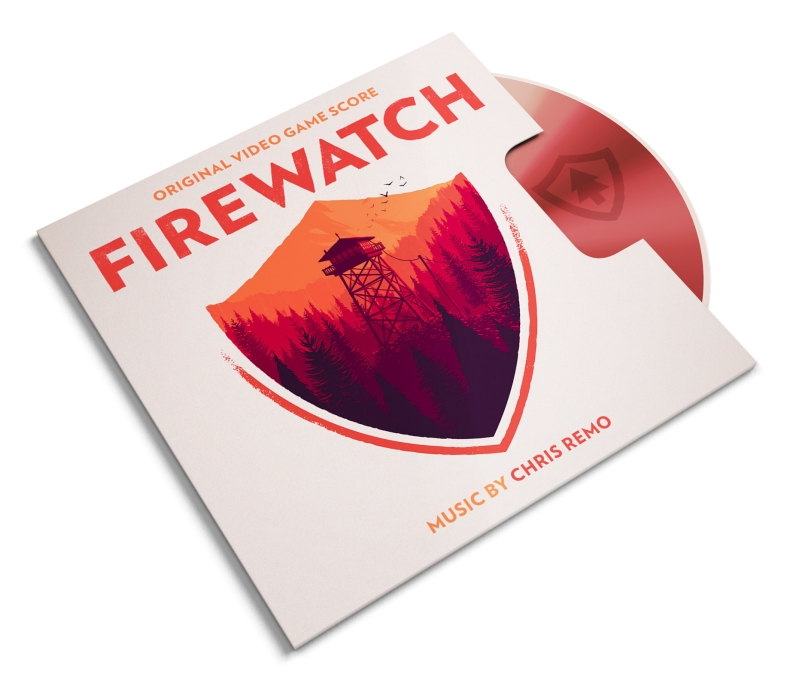 Firewatch (Summer Mockup)