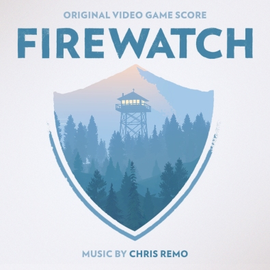 #4: Firewatch (Custom)