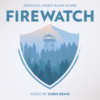 #4: Firewatch (Custom)