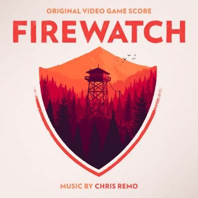 #3: Firewatch (Custom)