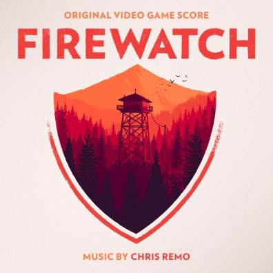 #3: Firewatch (Custom)