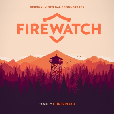 #2: Firewatch (Custom)