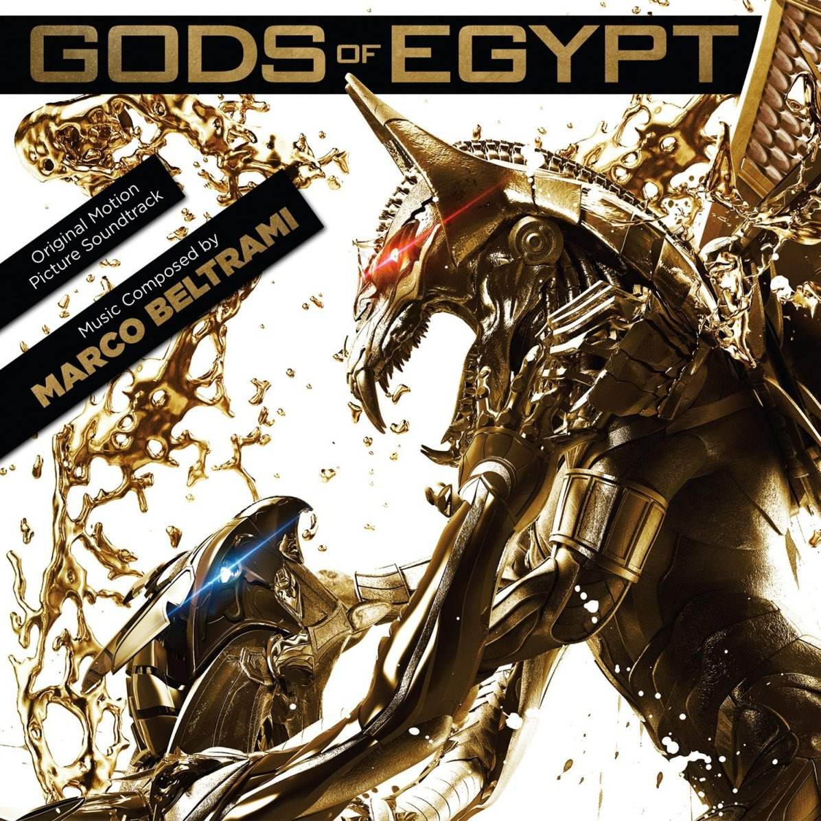 #1: Gods of Egypt (Original)