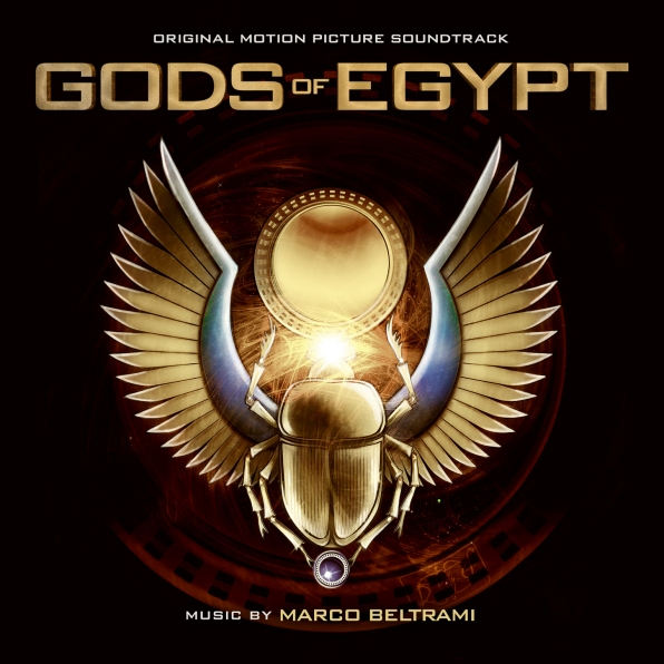 #3: Gods of Egypt (Custom)