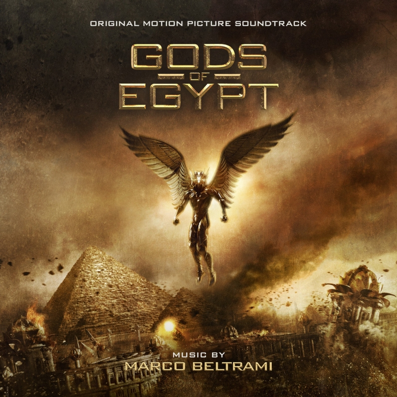 #4: Gods of Egypt (Custom)