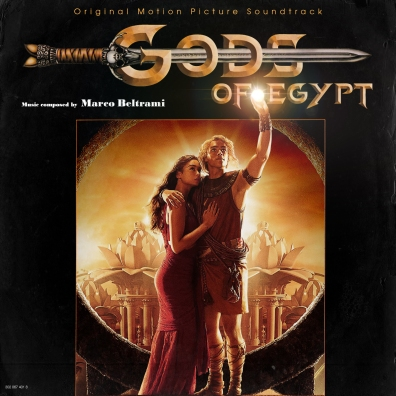 #5: Gods of Egypt (Custom)