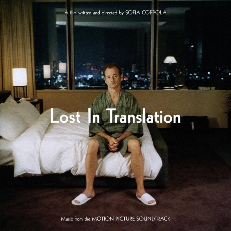 #1: Lost in Translation (Remake)