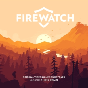 Firewatch (Classic Palette First Try)