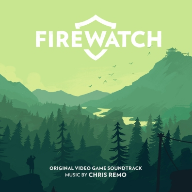 Firewatch (Early Morning Green First Try)