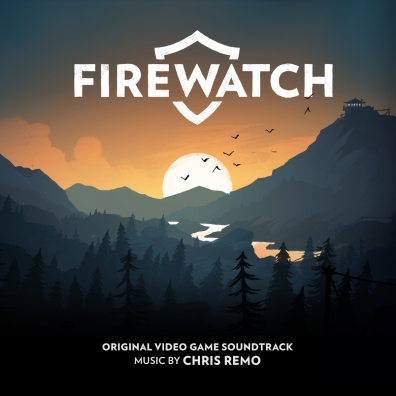 Firewatch (Flute Sunrise First Try)