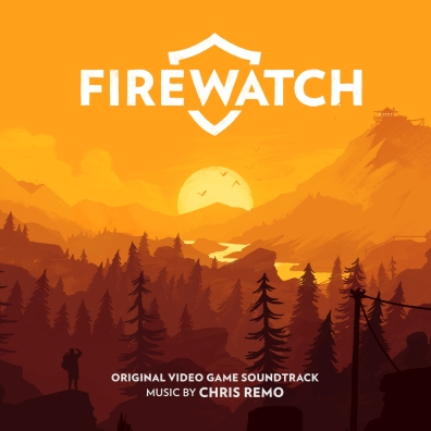 Firewatch (Sunset Yellow First Try)