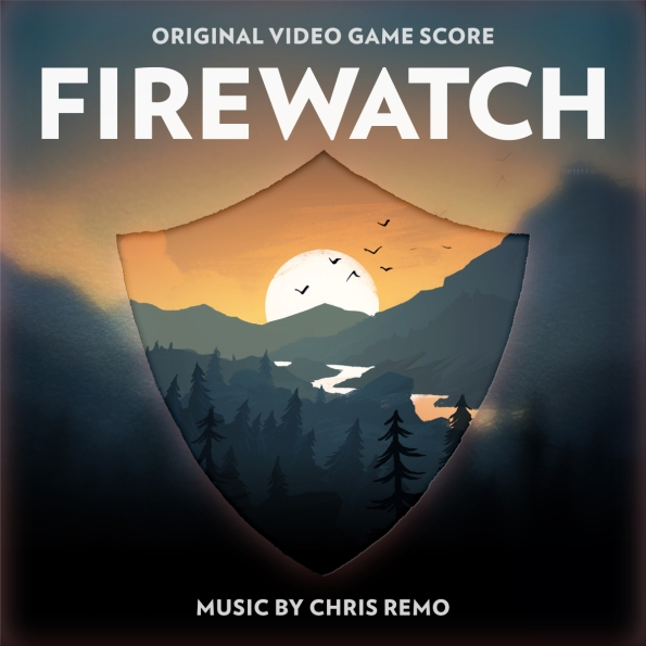 Firewatch (Flute Sunrise Second Try)